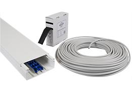 Cables & Conduits