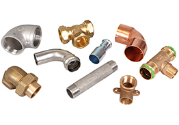 Pipe and Fitting Systems