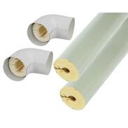 Armacell tube shells Armalok
