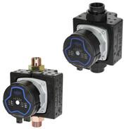 Solar circulation pump CPA-E PWM