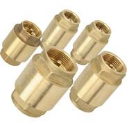 Europa® check valves