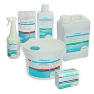 Bayrol pool chemicals