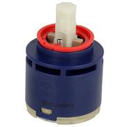 heinrichschulte ceramic cartridge normal pressure Ø 44 mm
