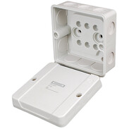 Hensel cable junction box 4 mm² 3phase, 6 mm² 1phase