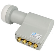 Wisi Universal feeding system Quad-switch OC06D