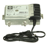WISI in-house distrib. amplifier 18-21 dB VX810P VX810S