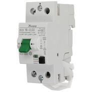 Kopp interruttore di sicurezza per correnti di guasto 16A 30mA 230V AC 751628014