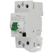 Kopp interruttore di sicurezza per correnti di guasto 25A 30mA 230V AC 752528012