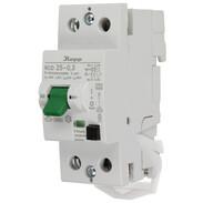 Kopp interruttore di sicurezza per correnti di guasto 25A/0,3A, 230V AC,VDE 752523017
