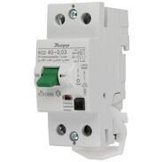 Kopp interruttore di sicurezza per correnti di guasto 40A 30mA 230V AC 754028019