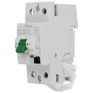 Kopp interruttore di sicurezza per correnti di guasto 40A/0,3A, 230V AC,VDE 754023014