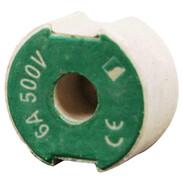 D-adapter screws, D II, 6 A, E27 AC 400 V 033201