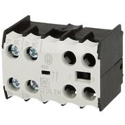 Eaton auxiliary switch 2 NC SM 02DILEM