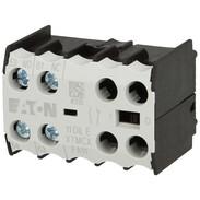 Eaton auxiliary switch 1 NO/1 NC SM 11DILEM