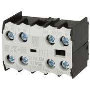 Eaton auxiliary switch 2 NO/2 NC SM 22DILEM