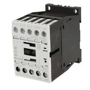 Eaton contactor 4kW/400V, AC DILM9-10(230V50HZ,240V60HZ)