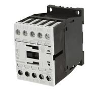 Eaton contactor 4kW/400V, AC DILM9-01(230V50HZ,240V60HZ)