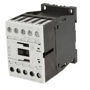 Eaton contactor, 5.5kW/400V, AC DILM12-10(230V50HZ,240V60HZ)