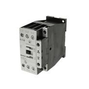 Eaton contactor 11kW/400V, AC DILM25-10(230V50HZ,240V60HZ)