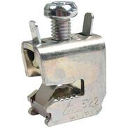 ABN Busbar terminal 16 mm² XSH 16-1 for Cu-busbar 12 x 10 mm