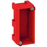 Batibox FM box for single-module inserts 80140