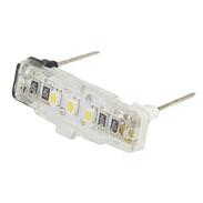 LED unit Mosaic white, 230V~ for illumination 0.15 mA