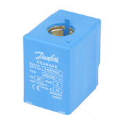 Danfoss solenoid  220 V, 50 Hz, 9 W 042N7501