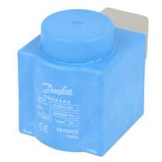 Danfoss solenoid 220 V AC, 50/60 Hz 018F6193