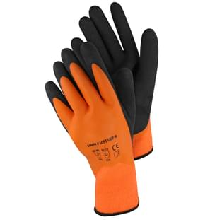 Gloves GripControl Thermo Plus size 9/L