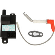 Ignition transformer incl. electrodes for HTE15CG/HTE25CG/HTE15CG2/HTE25CG2