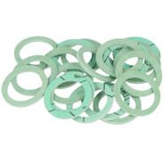 Seal ring Ø 23.8 x 17.7 x 2 mm for  HTE15CG/HTE25CG/HTE15CG2/HTE25CG2 273330