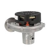 Blower RG 118 - R 19.5 x 1 (25 kW) for HTE15CG/HTE25CG/HTE15CG2/HTE25CG2