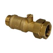 ET-SKB for WW-RL for hydraulic module STE 610/611, 273428