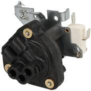 Servo valve 012646