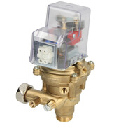 Priority change-over valve 012684