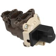 Change-over valve 014631