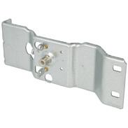 Bracket servo valve/water valve