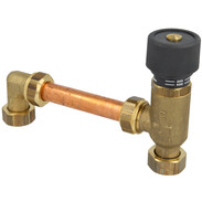 Overflow valve 7307269