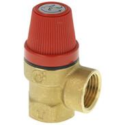 Safety valve 190721