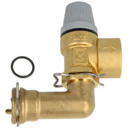 Safety valve 190732