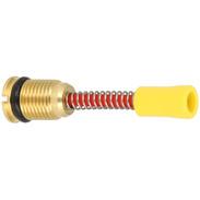 Piston yellow