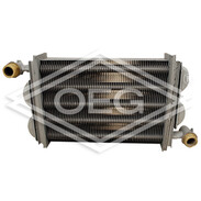 Heat exchanger 290011899