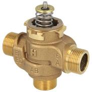 Priority change-over valve