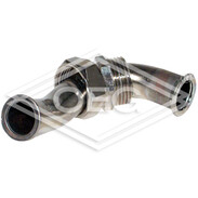 Connection pipe