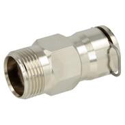 Overflow valve 150224