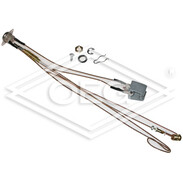 Thermocouple complete with limiter 171016