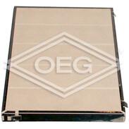 Burner base plate 87180065500