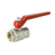 "High-temperature ball valve 3/4"" IT x IT"
