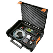 testo 312-4 differential pressure gauge high-pressure set