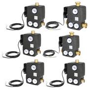 ESBE load units LTC200